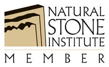 Logo of the Natural Stone Institute